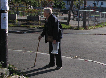 Planning for senior citizens in Kristiansand municipality